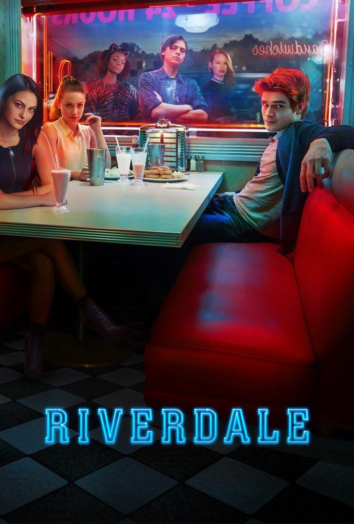 affiche Riverdale