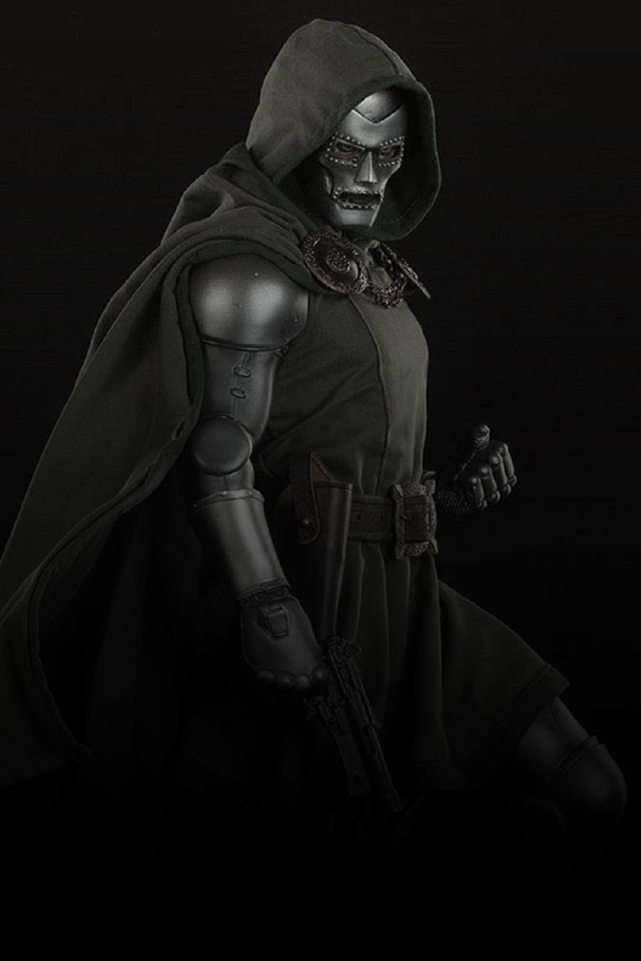 affiche Doctor Doom