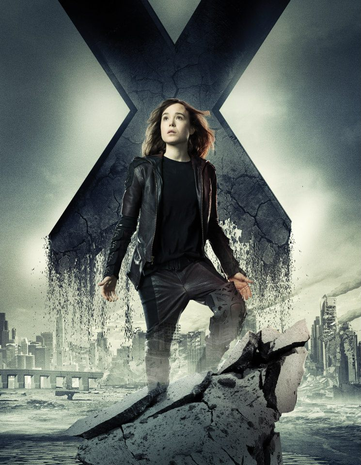 affiche Kitty Pryde