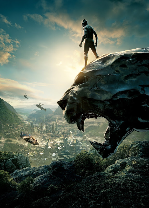affiche Black Panther 2
