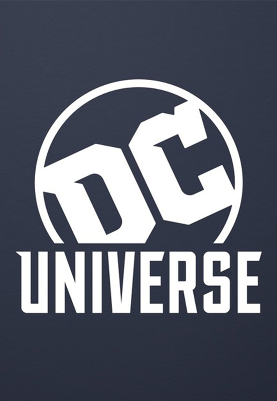 affiche DC Universe