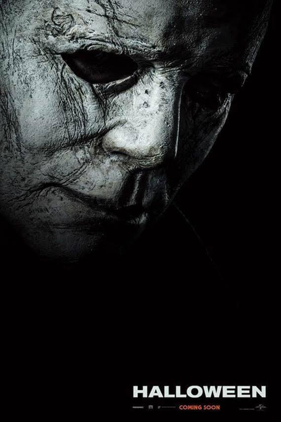 affiche Halloween (2018)