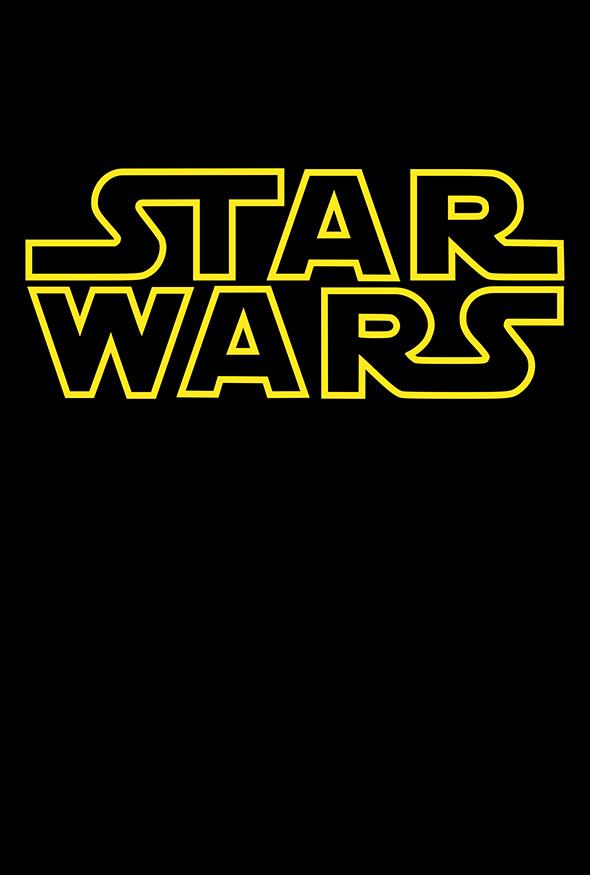 affiche Star Wars