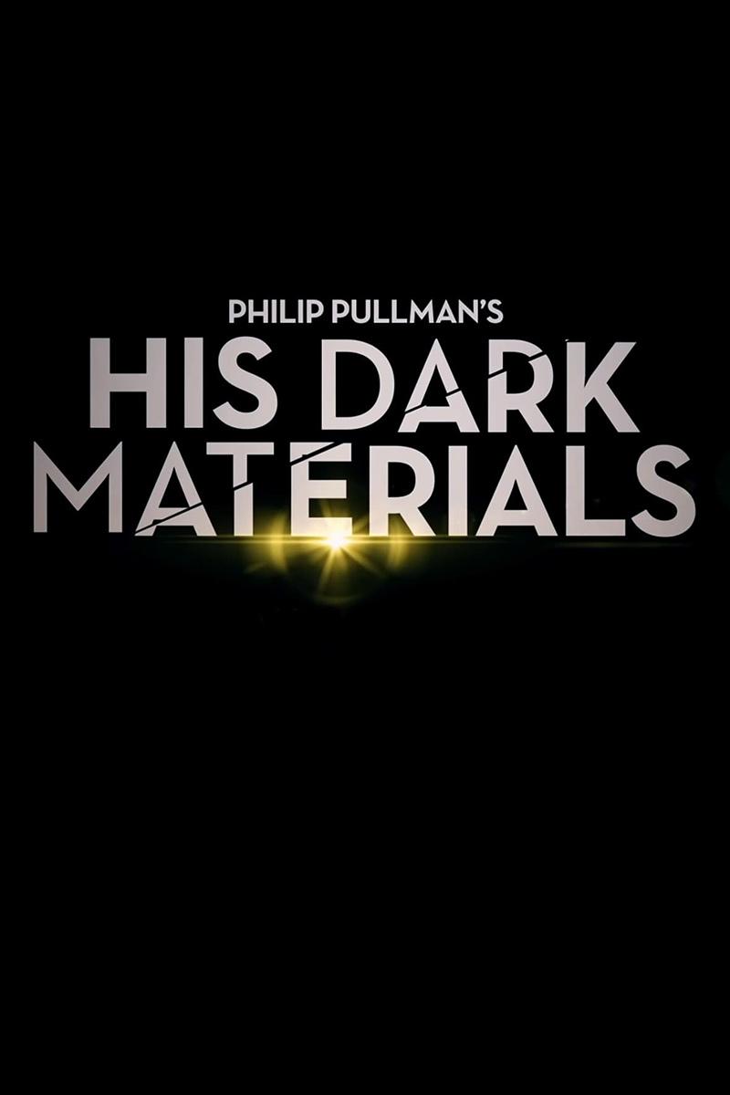 affiche À la Croisée des Mondes (His Dark Materials)