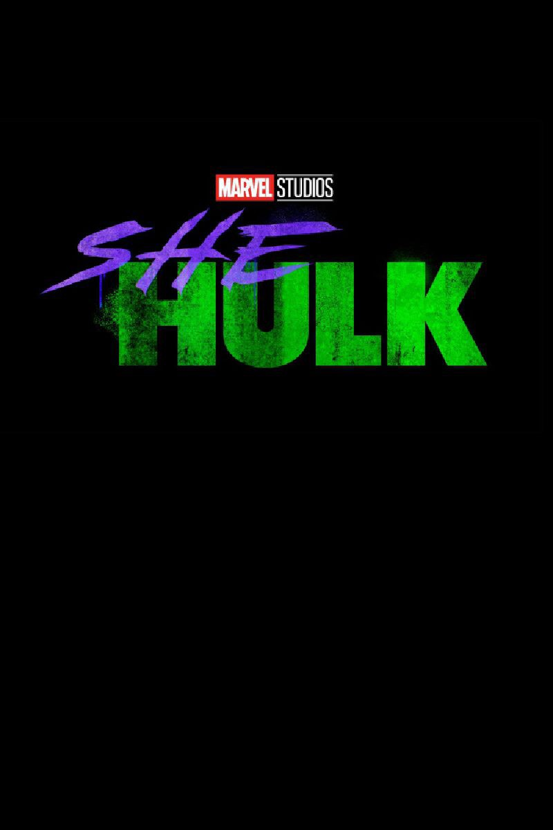 affiche She-Hulk