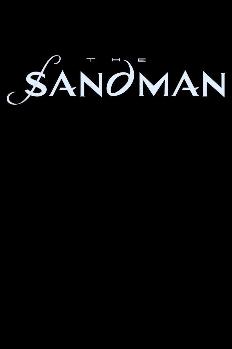 affiche Sandman
