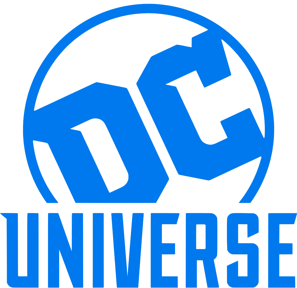 Young Justice: Outsiders en streaming sur DC Universe