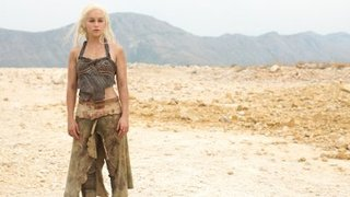 Game of Thrones (le Trône de Fer) S02E03