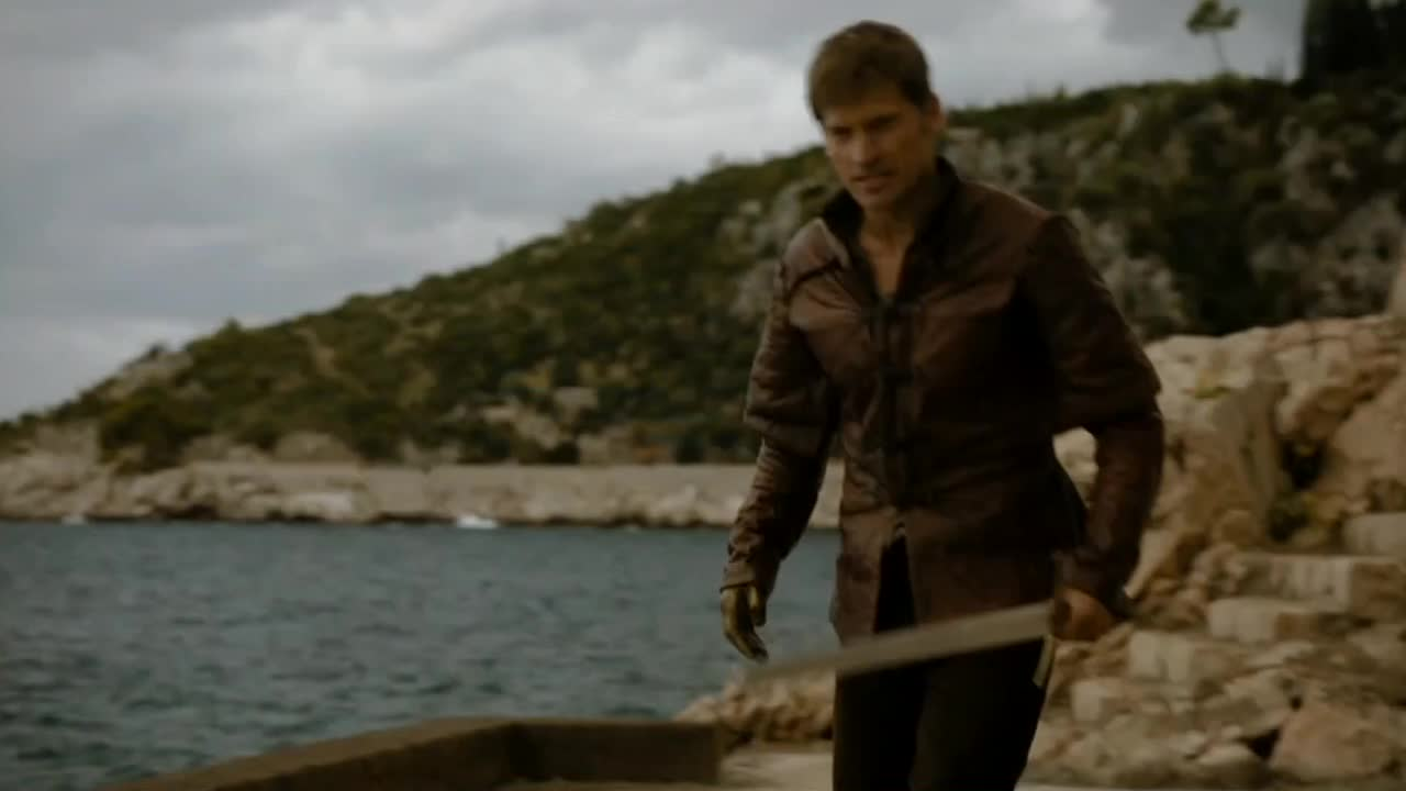 Game of Thrones (le Trône de Fer) S04E02