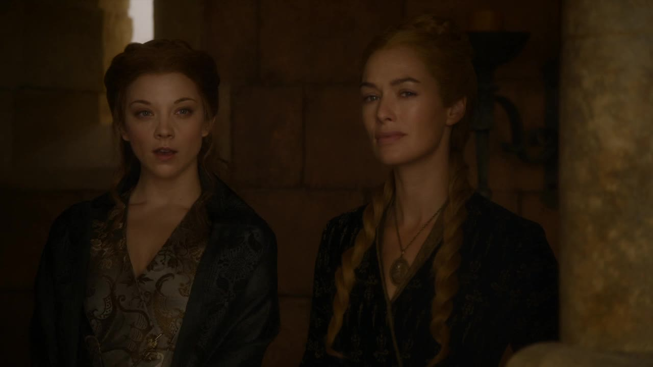 Game of Thrones (le Trône de Fer) S04E05