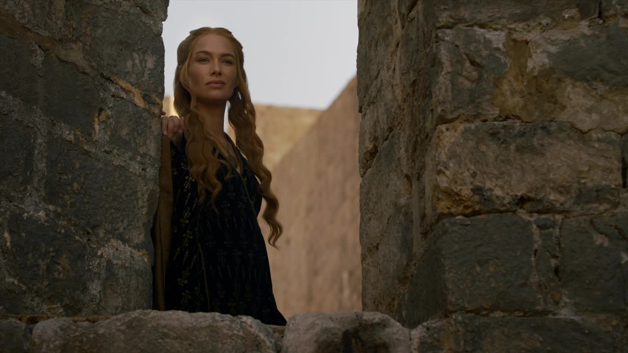 Game of Thrones (le Trône de Fer) S04E07