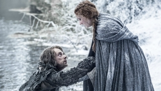 Game of Thrones (le Trône de Fer) S06E01