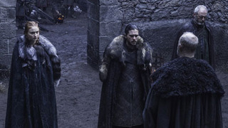 Game of Thrones (le Trône de Fer) S06E07
