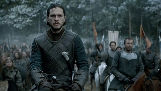 Game of Thrones (le Trône de Fer) S06E09