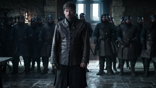 Game of Thrones (le Trône de Fer) S08E02