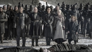 Game of Thrones (le Trône de Fer) S08E04