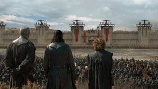 Game of Thrones (le Trône de Fer) S08E05