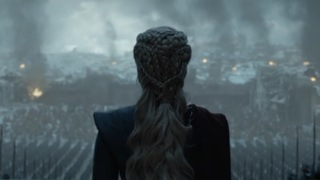 Game of Thrones (le Trône de Fer) S08E06