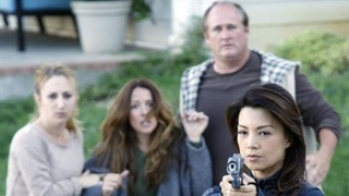 Marvel's Agents of S.H.I.E.L.D. S01E09