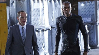 Marvel's Agents of S.H.I.E.L.D. S01E10