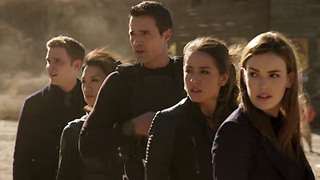 Marvel's Agents of S.H.I.E.L.D. S01E11