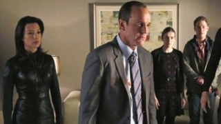 Marvel's Agents of S.H.I.E.L.D. S01E15