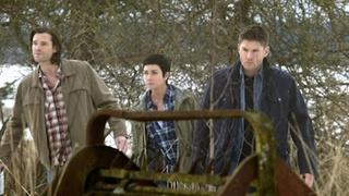 Supernatural S09E19
