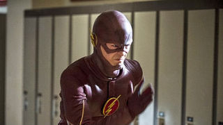 The Flash S01E06