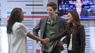 The Flash S01E12