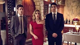 The Flash S01E18