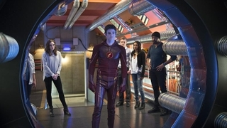 The Flash S01E23