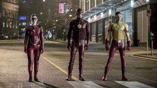 The Flash S03E14