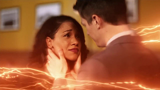 The Flash S04E10