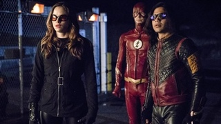 The Flash S04E22