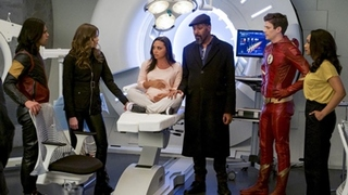 The Flash S04E23