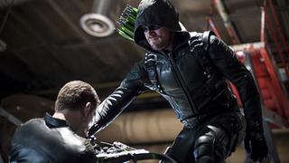 Arrow S05E03