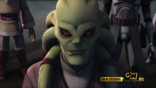 Star Wars: The Clone Wars s01e10 Episode Script | SS