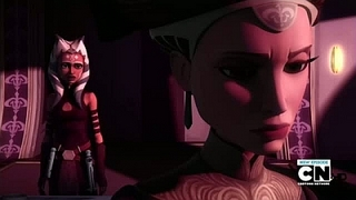 Star Wars: The Clone Wars S03E10