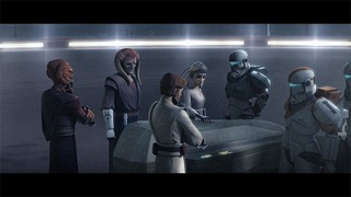 Star Wars: The Clone Wars S03E14