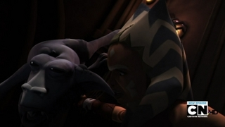 Star Wars: The Clone Wars S03E16