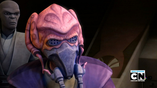 Star Wars: The Clone Wars S03E19