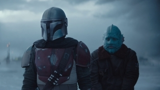 Star Wars: The Mandalorian S01E01