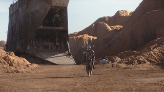 Star Wars: The Mandalorian S01E02