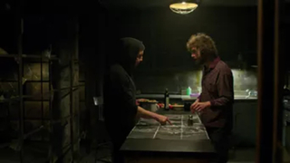 The Punisher S01E07