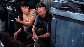 The Walking Dead S02E09