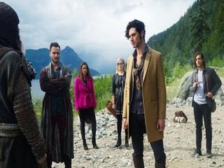 The Magicians S02E01