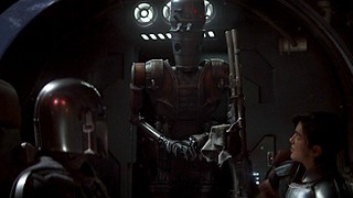 Star Wars: The Mandalorian S01E07