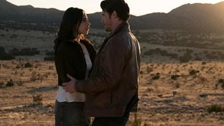 Roswell, New Mexico S01E01