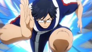 My Hero Academia S02E11