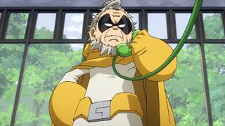 My Hero Academia S02E18